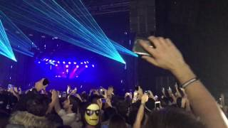 Dj SNAKE Here Comes The Night @ Le Zénith, Paris 25.11.2016