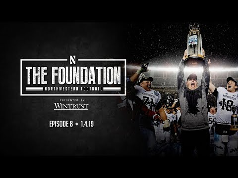 "Football - ""The Foundation"" Season 4 - Episode 8 (1/4/19) Mp3"
