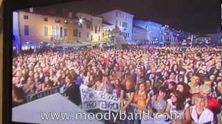 Let's Party Remix Festivalshow Castelfranco Veneto