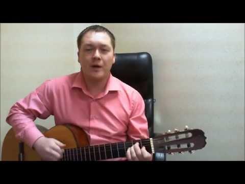 Песня я люблю тебя больше счастья кто пел