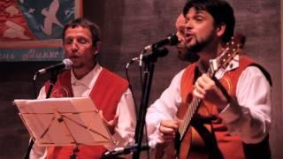 Espacio Ronda - Consolament Ensemble - Ave Maria Bogomila