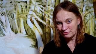 """Cornelia Kestner """"Das Leben um mich herum"""" Ein Künstlerporträt"""