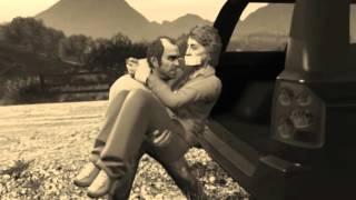 GTA V: Trevor and Patricia Forever