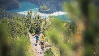 Blindsee Trail | Tiroler Zugspitz Arena
