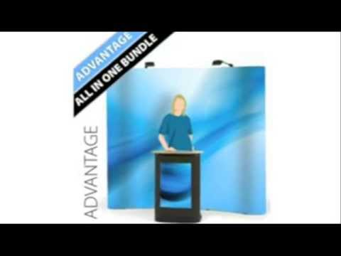 Portable Display Panels