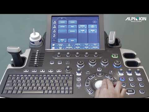 BPL 3D Ultrasound Machine