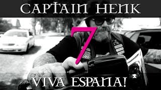 Captain Henk Aflevering #7