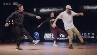 Knuckleheads-Cali Vs Body Carnival // .stance X UDEFtour.org // Silverback Open 2016