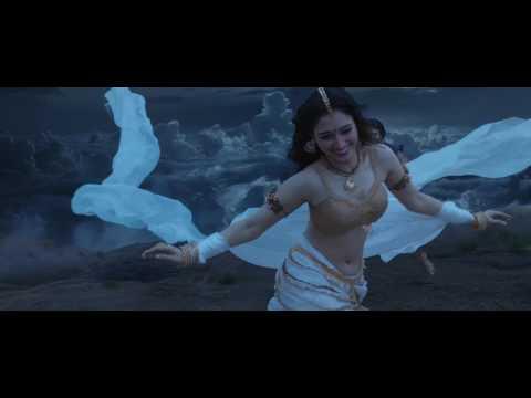 Dheevara - Baahubali - Blu-Ray - x264 - 1080p - DTS 5.1 MKV | NayaN