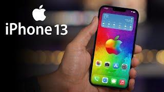 Apple iPhone 13 - Here We Go!