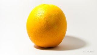 Orange Timelapse - Video Youtube