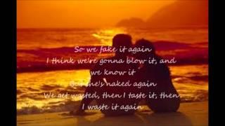 Another Again ~ Lyrics