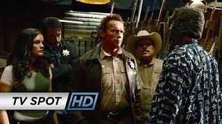 Arnold Schwarzenegger - TV Spot - The Last Stand