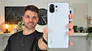 Xiaomi 11 Lite 5G NE Unboxing and Impressions - It's FANtastic!