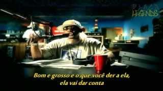 Petey Pablo - Freek-A-Leek (Legendado)