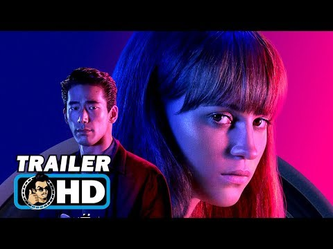 EARTHQUAKE BIRD Trailer (2019) Alicia Vikander Movie
