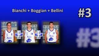 U16 E: Pol. Cesenatico - JBR highlights