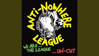 We Are the League