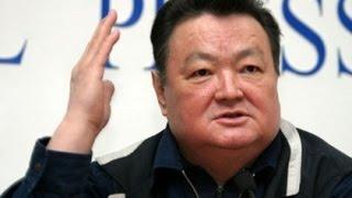 Макпал Жунусова не верит официальной версии следствия