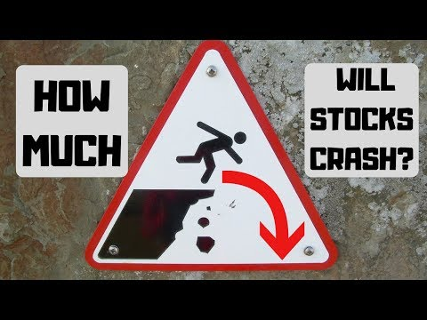 Stock Market COLLAPSE AHEAD! How Low Will It Go? Stock Market News