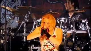 Arch Enemy - Silverwing ( live )