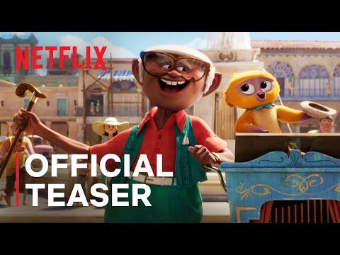Vivo Trailer Starring Lin-Manuel Miranda
