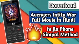 how to download hindi movies in jio phone