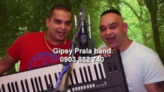 Gipsy Prala band - Caje  ( Cardas mix )