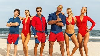 Baywatch Soundtrack|Sean Paul   No Lie Ft. Dua Lipa(Remix)(Lyrics)