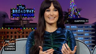 Kacey Musgraves Pieces Together Her CMA After Party