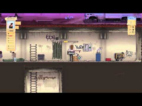 Sheltered Early Access Trailer thumbnail