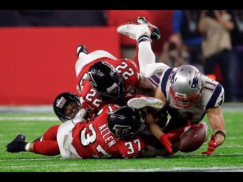 Super Bowl 51 Highlights 2017 New England Patriots vs  Atlanta Falcons  Full HD