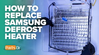 Heating Element like Samsung DA47-00247C Defrost Heater for Refrigerator kühlgefrierkomb