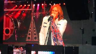 "Def Leppard - Jiffy Lube LIVE - ""Let it go"""