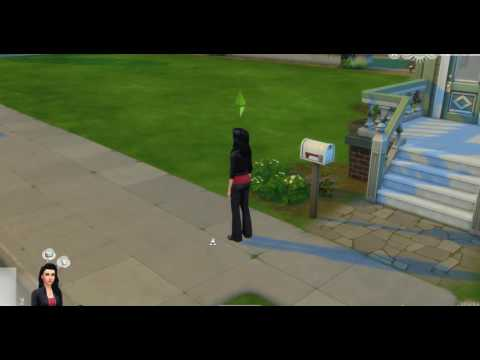 The Sims 4 How To: Level up skills cheat - смотреть онлайн