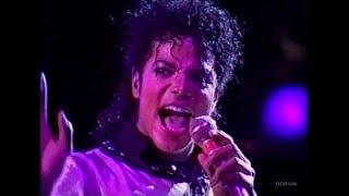 "Michael Jackson - ""Human Nature"" live Bad Tour in Yokohama 1987 - Enhanced - High Definition"