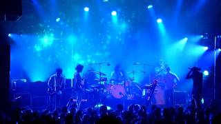"""""""Blues From Down Here"""" TV On The Radio Live @ Pabst Theater - Milwaukee, WI - 09/01/11"""
