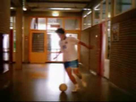 Jusko en Ferry Voetbal