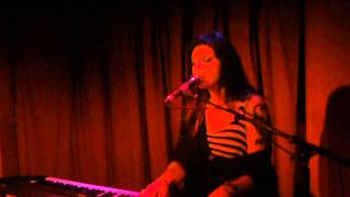 Terra Naomi- If i could stay (live in Cologne)