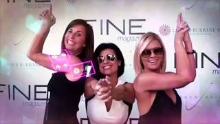 Want to see the Selfie Station in Action?