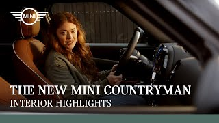 YouTube Video bPL5JwpQK_w for Product MINI Countryman Cooper/One S/SE/D/SD Subcompact Crossover (2nd Gen, F60, 2020 Facelift) by Company MINI in Industry Cars