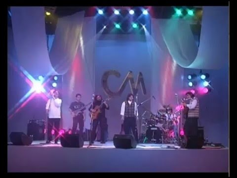 Los Nocheros video A Don Ata - CM Vivo 1997