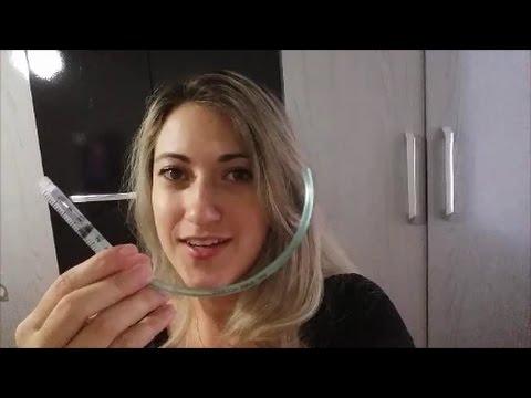 Aspirador Nasal Caseiro - Por Daiani Santos