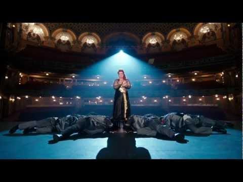 Goddess Clip 'Do You Know Who I Am'