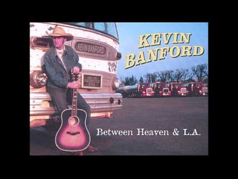 Kevin Banford - The Last Man In Texas