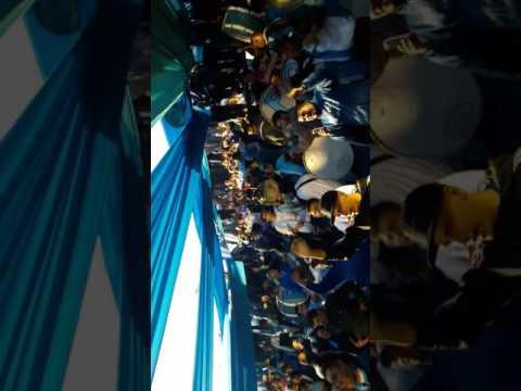 """""""Temperley vs Colon , Fiesta de la banda +Gol"""" Barra: Los Inmortales • Club: Temperley"""