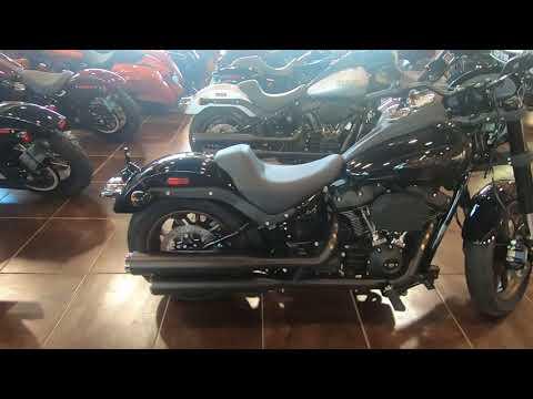2020 Harley-Davidson Softail Low Rider S FXLRS