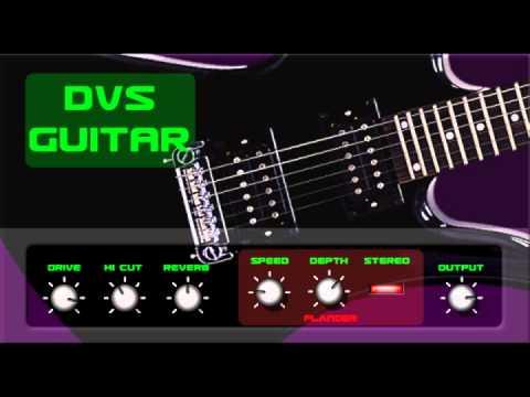 free electric guitar vst for fl studio