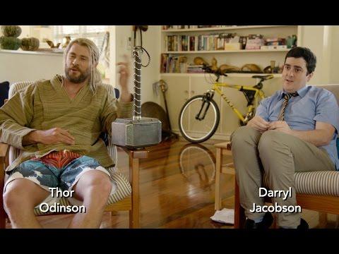Tým Thor