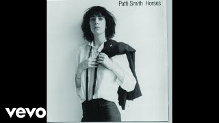 <b>Patti Smith</b>  Gloria Audio